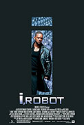 Poster k filmu       Já, robot