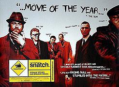 Poster k filmu         Podfu(c)k