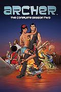 Poster k filmu Archer (TV seriál)