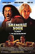 Tenkrát na východě _ Shanghai Noon (2000)