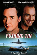 Bláznivá runway _ Pushing Tin (1999)