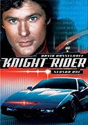 Poster k filmu        Knight Rider (TV seriál)