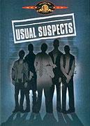 Poster undefined         Obvyklí podezřelí