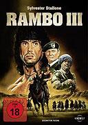 Poster undefined          Rambo III