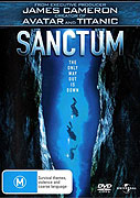 Poster k filmu        Sanctum