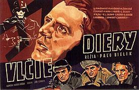 Poster k filmu        Vlčie diery