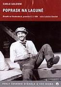 Poprask na laguně (divadelní záznam) (1996)