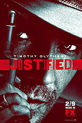 Poster undefined          Justified (TV seriál)
