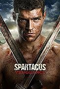 Poster undefined         Spartakus (TV seriál)