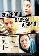 Poster k filmu        Rozchod Nadera a Simin