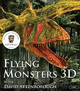 Létající monstra _ Flying Monsters 3D with David Attenborough (2011)