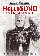 Poster undefined          Hellraiser II: Svázaný s peklem