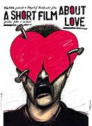 Krátký film o lásce