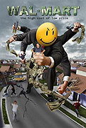 Wal-Mart: The High Cost of Low Price (TV film) (2005)