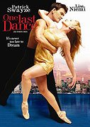 Poster undefined          Poslední tanec
