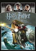 Harry Potter a Relikvie smrt - část 1