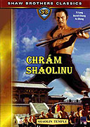 Chrám Shaolinu