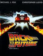 Poster k filmu        Návrat do budoucnosti