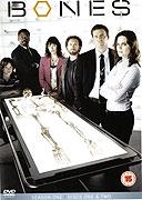 Poster k filmu        Sběratelé kostí (TV seriál)