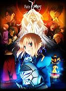 Fate Zero       Fate/Zero (TV seriál)