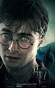 Poster undefined         Harry Potter a Relikvie smrti - část 2