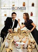 Poster undefined         Sběratelé kostí (TV seriál)