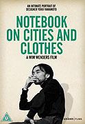 Zápisky o mestách a oblečení