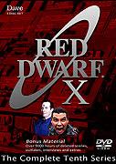 Červený trpaslík X _ Red Dwarf X (TV seriál) (2012)