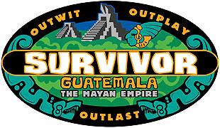 Kdo přežije: Guatemala