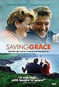 Bílá vdova _ Saving Grace (2000)