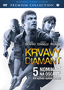 Poster undefined          Krvavý diamant