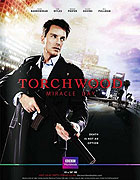 Poster undefined          Torchwood (TV seriál)