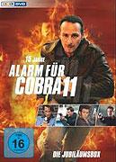 Poster undefined          Kobra 11 (TV seriál)
