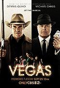 Poster undefined          Vegas (TV seriál)