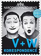 Korespondence V+W (divadelní záznam) (2012)