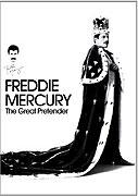 Freddie Mercury Příběh