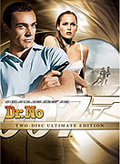 Poster undefined          Dr. No