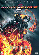 Poster undefined         Ghost Rider 2