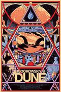 Poster k filmu        Jodorowsky's Dune