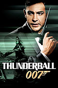 Poster undefined          Thunderball