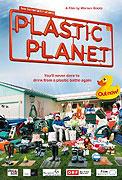 Plastová planéta