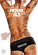 Poster undefined          Movie 43