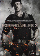 Poster undefined          Expendables: Postradatelní 2