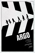 Poster k filmu        Argo