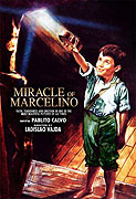 Poster k filmu Marchellino pan y vino