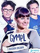 Poster k filmu        Gympl s (r)učením omezeným (TV seriál)