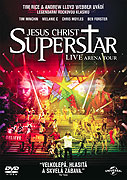 Poster k video filmu        Jesus Christ Superstar live (video film)