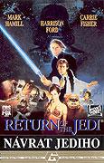 Star Wars 6 : Návrat Jediho