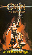 Poster undefined          Barbar Conan