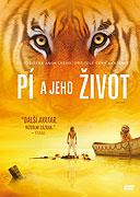Poster k filmu Pí a jeho život